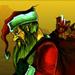 Infinite Santa